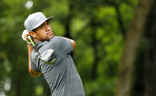 Tony Finau added to US Ryder Cup team as captain's pick
