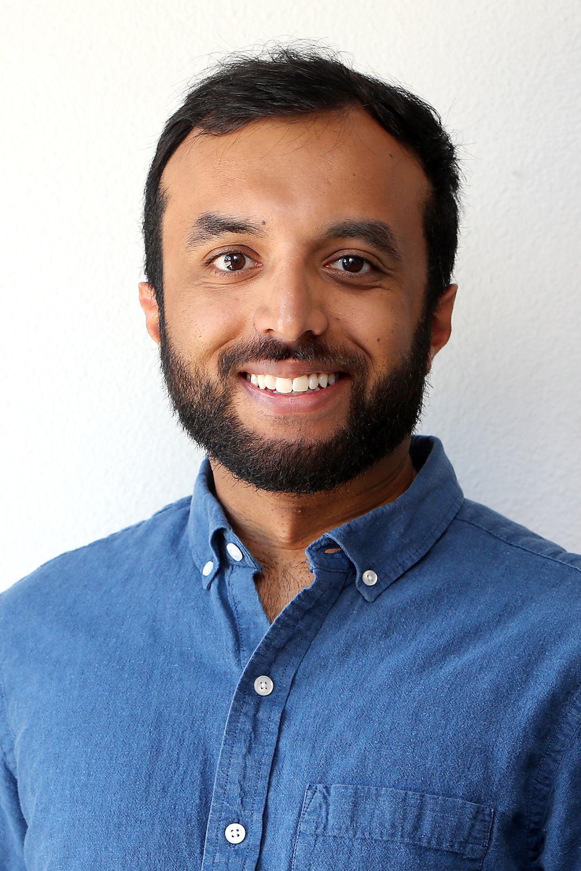 Yousef Baig