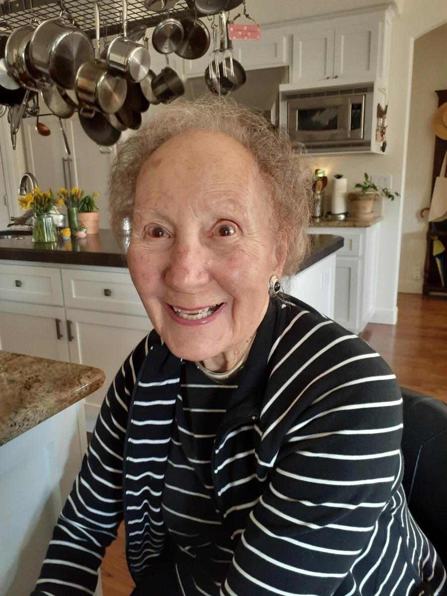 Kathryn Meihaus celebrates 100th birthday