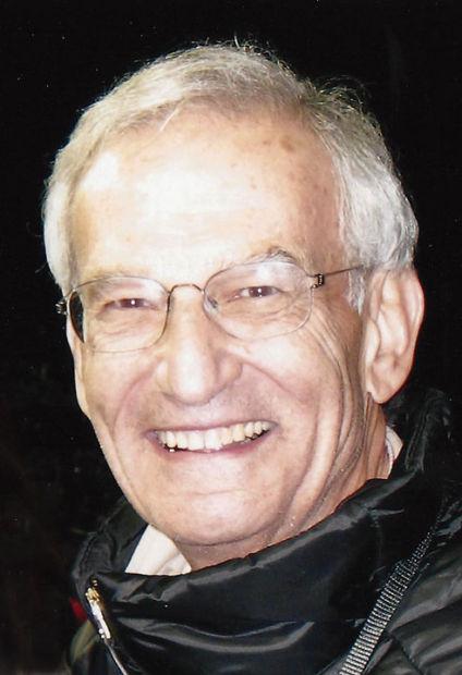 Nathan L. Topol
