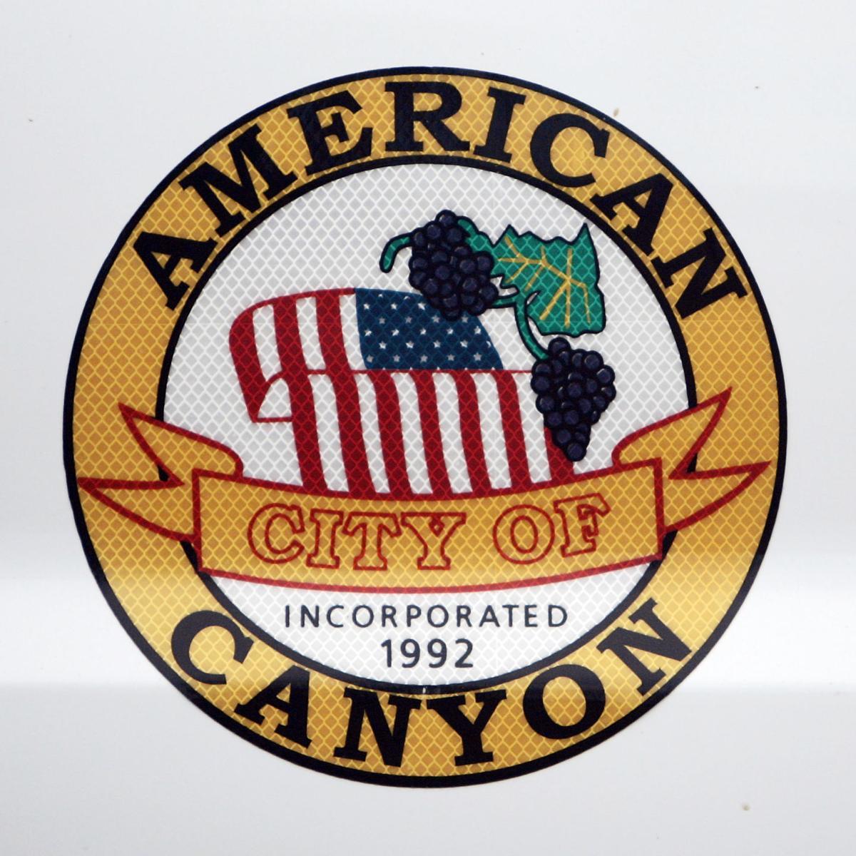City of American Canyon Logo
