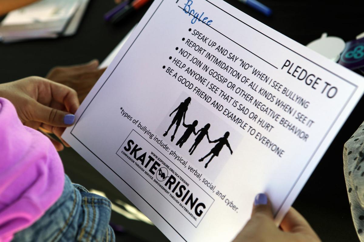 Skate Rising in Napa