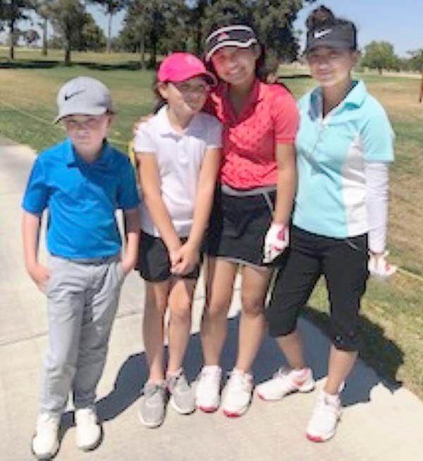 Kids 4 Golf Youth Tour