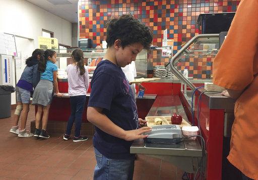 US schools rethink meal-debt policies that humiliate kids