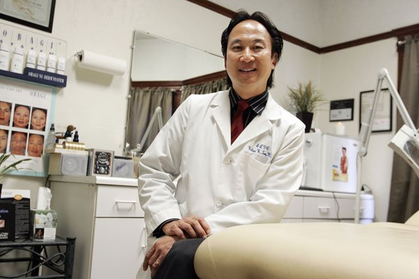 10 Questions for Walter W. Tom, MD, of Aesthetic Laser & Vein Center of Napa