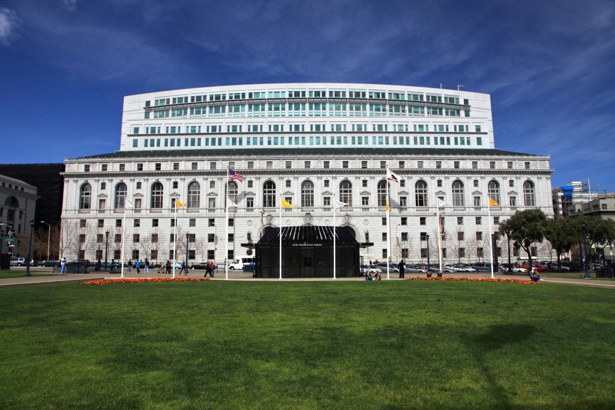 California State Supreme Court