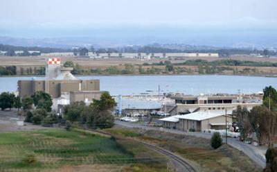 NSD treatment plant (copy) (copy) (copy) (copy)