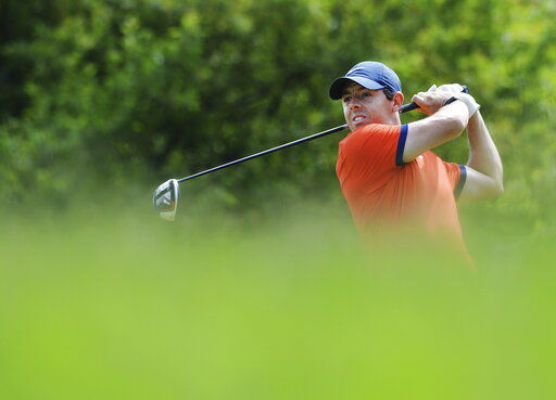 McIlroy wins Canadian Open with scorching final-round 61