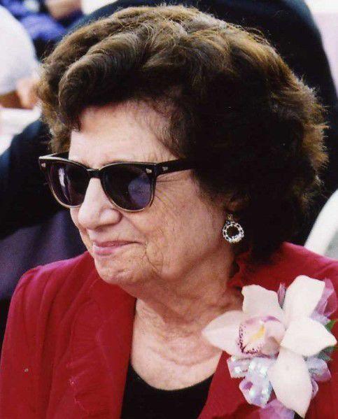 Delores Ruiz