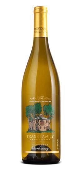 Frank Family 2015 Chardonnay