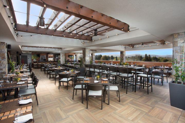 S&V Restaurant