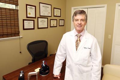 Dr. Jeff Brooks