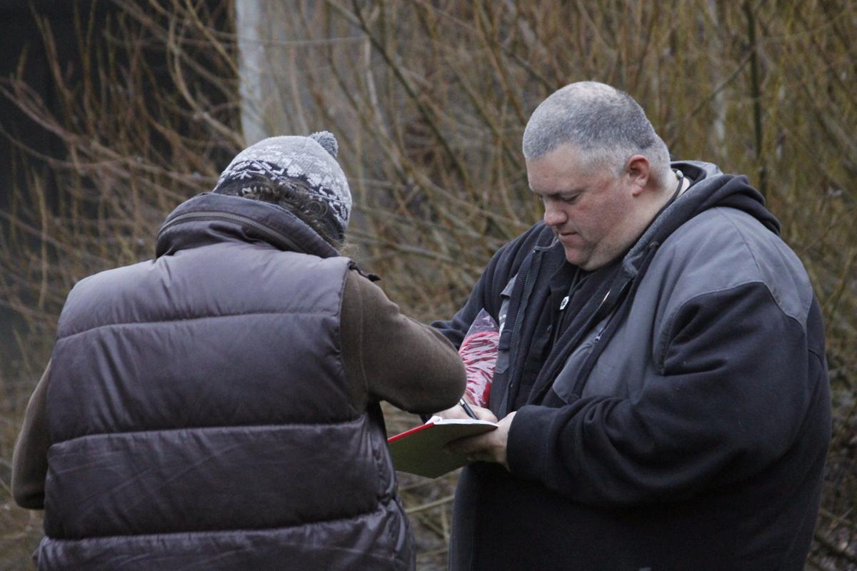 Napa County Homeless Census