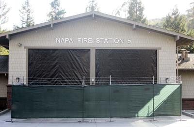 Fire Station 5