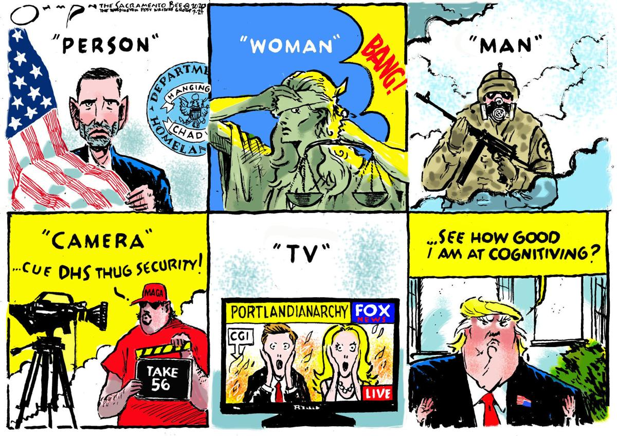 Jack Ohman editorial cartoon