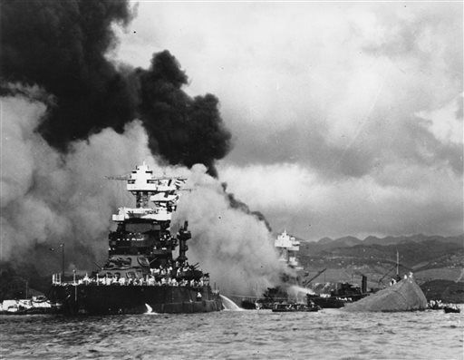 7 decades on, Pearl Harbor kin seek new ID tests and closure