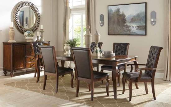 Furniture 4 Less Dining Room Bedroom Set Napa Ca