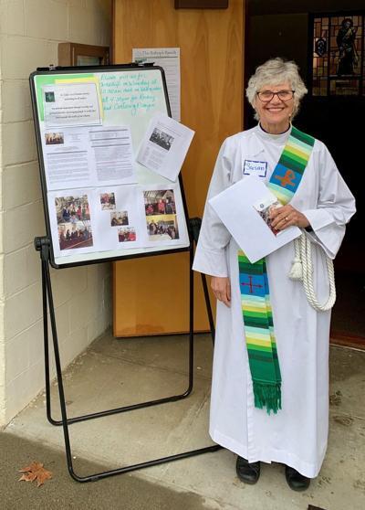 Deacon Susan Napoliello
