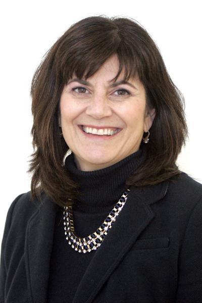 Joelle Gallagher M