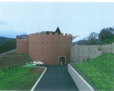 Castlevale winery