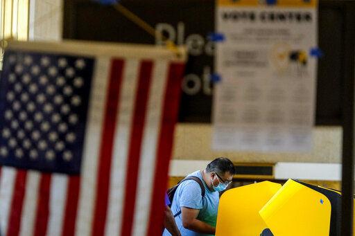 California Gov. Newsom crushes Republican-led recall effort