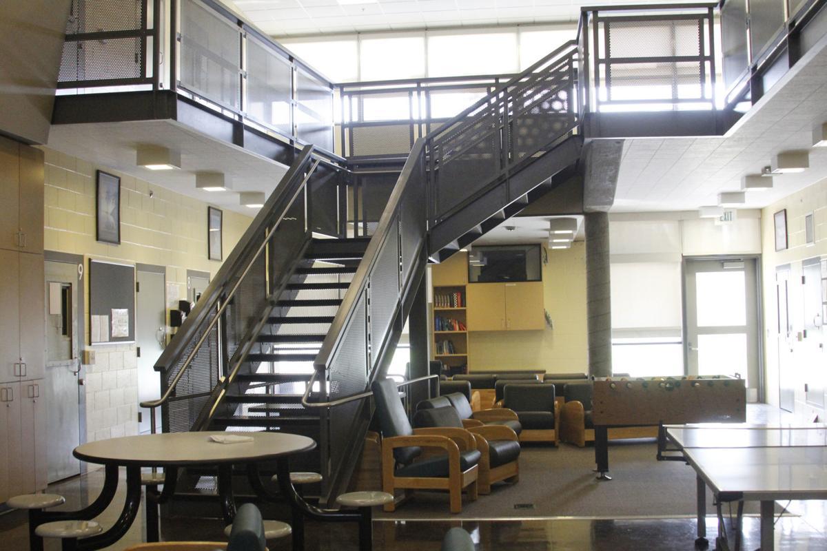 Napa County Juvenile Justice Center