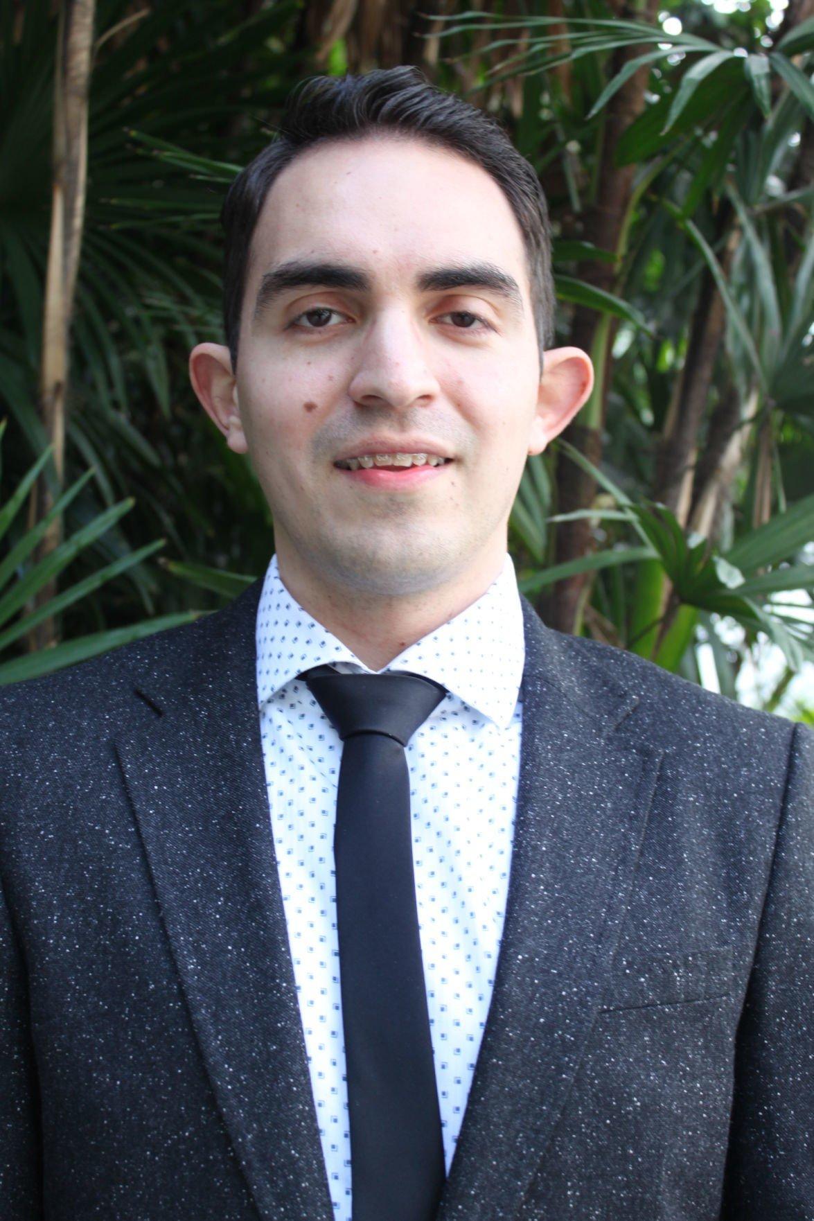 Tony Valadez, Napa city parking manager