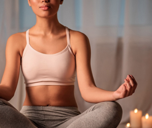 Candlelight Yoga at The Meritage Resort and Spa