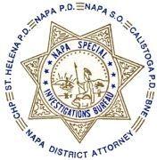 Napa Special Investigations Bureau logo