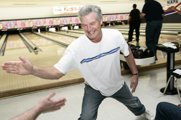 Fun still thrives at Napa Bowl | Local News | napavalleyregister.com