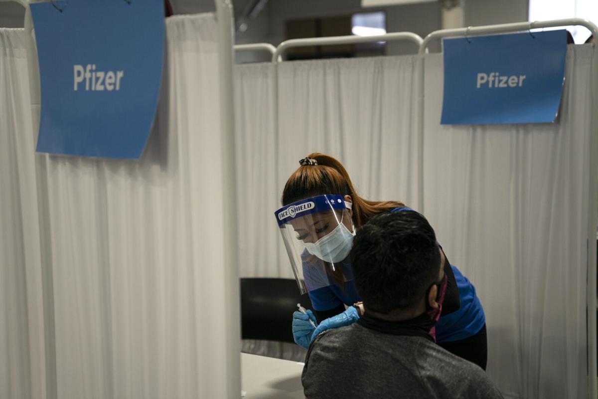 Virus Outbreak Boosters
