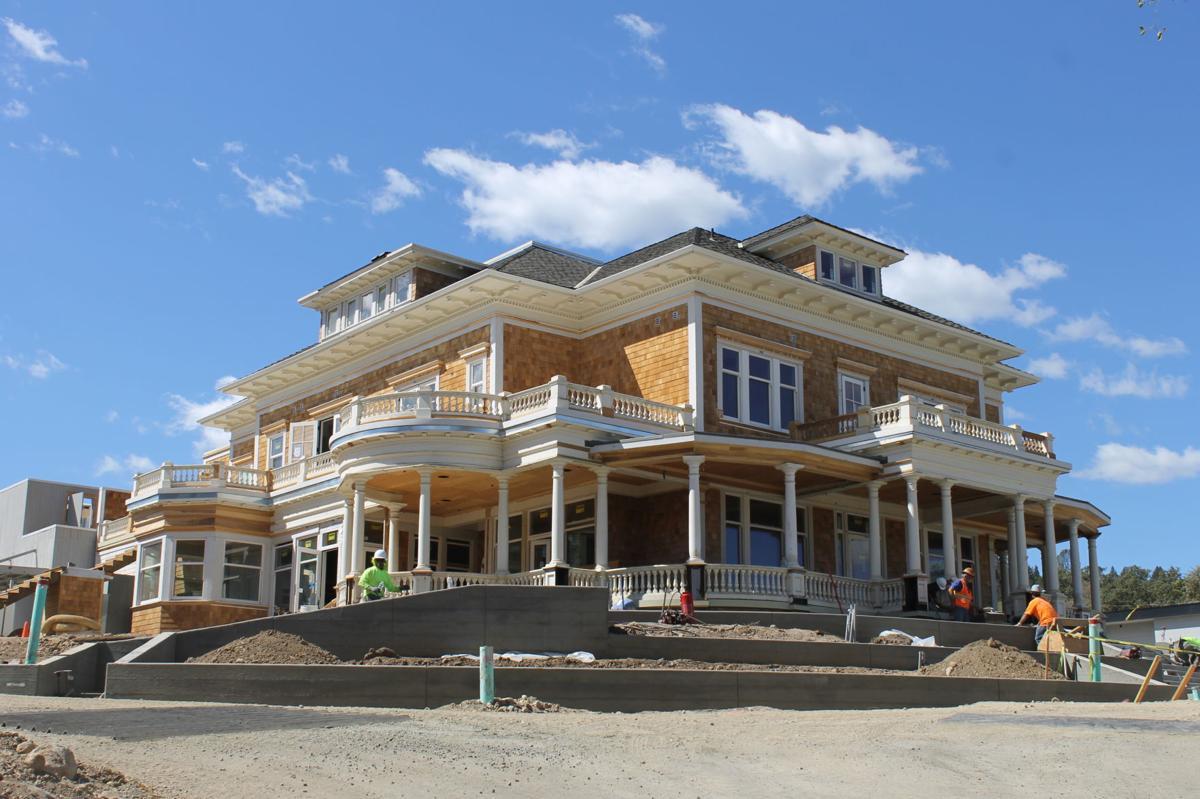 Las Alcobas Plans November Opening In St Helena