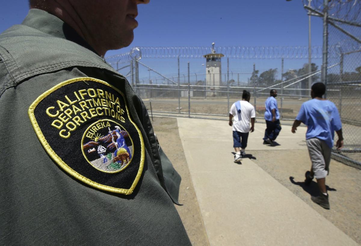 California-Criminal Sentences