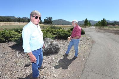 Peter Read and Circle R Ranch