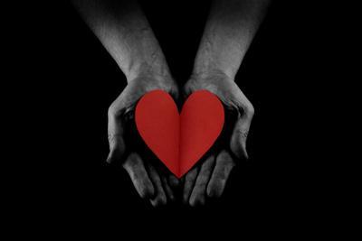 Giving Back Charity stockart