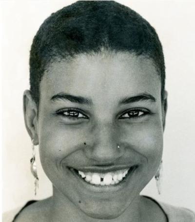 Illiana Shekinah Hauptmann-Anderson