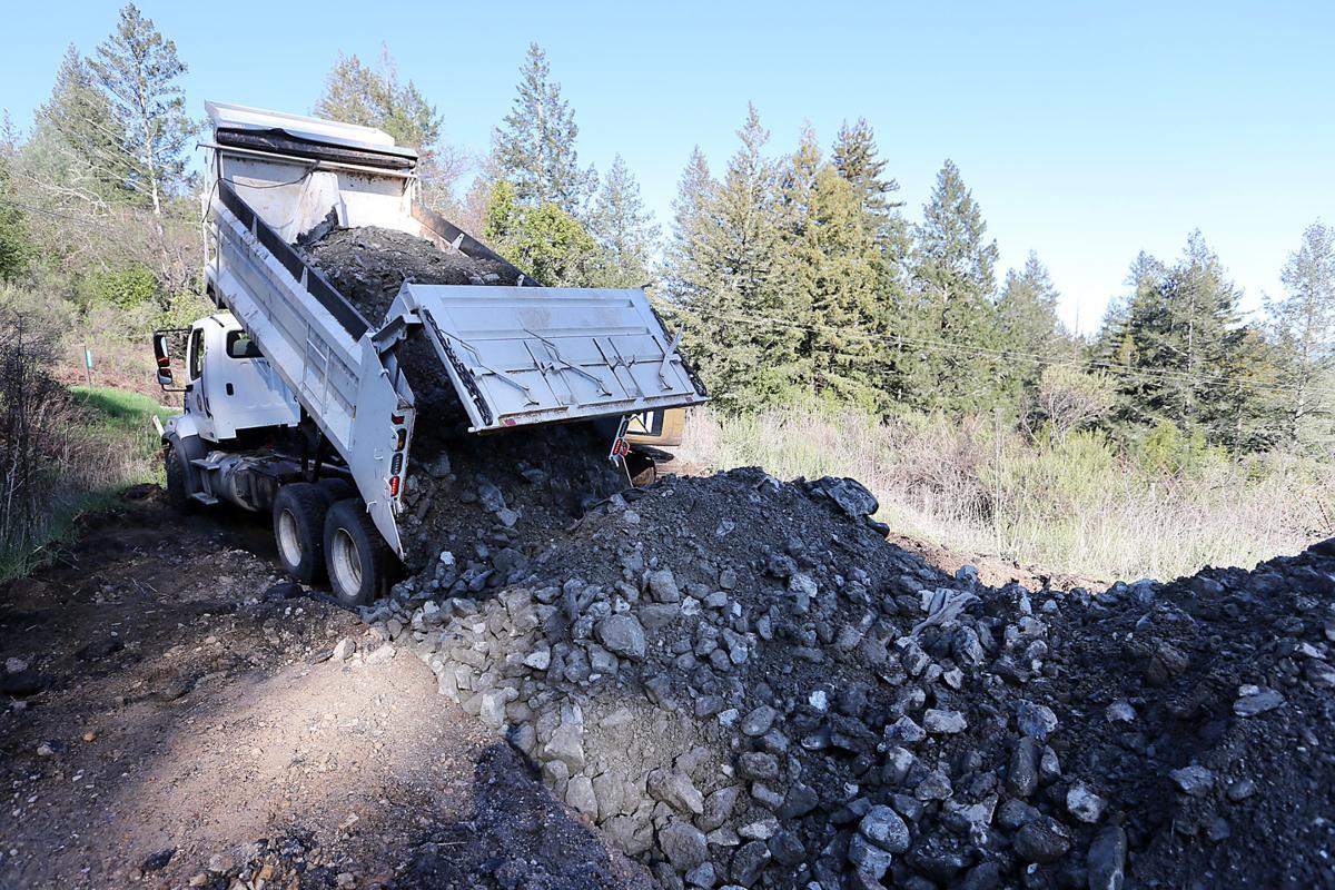 Mount Veeder Road Closure (copy)