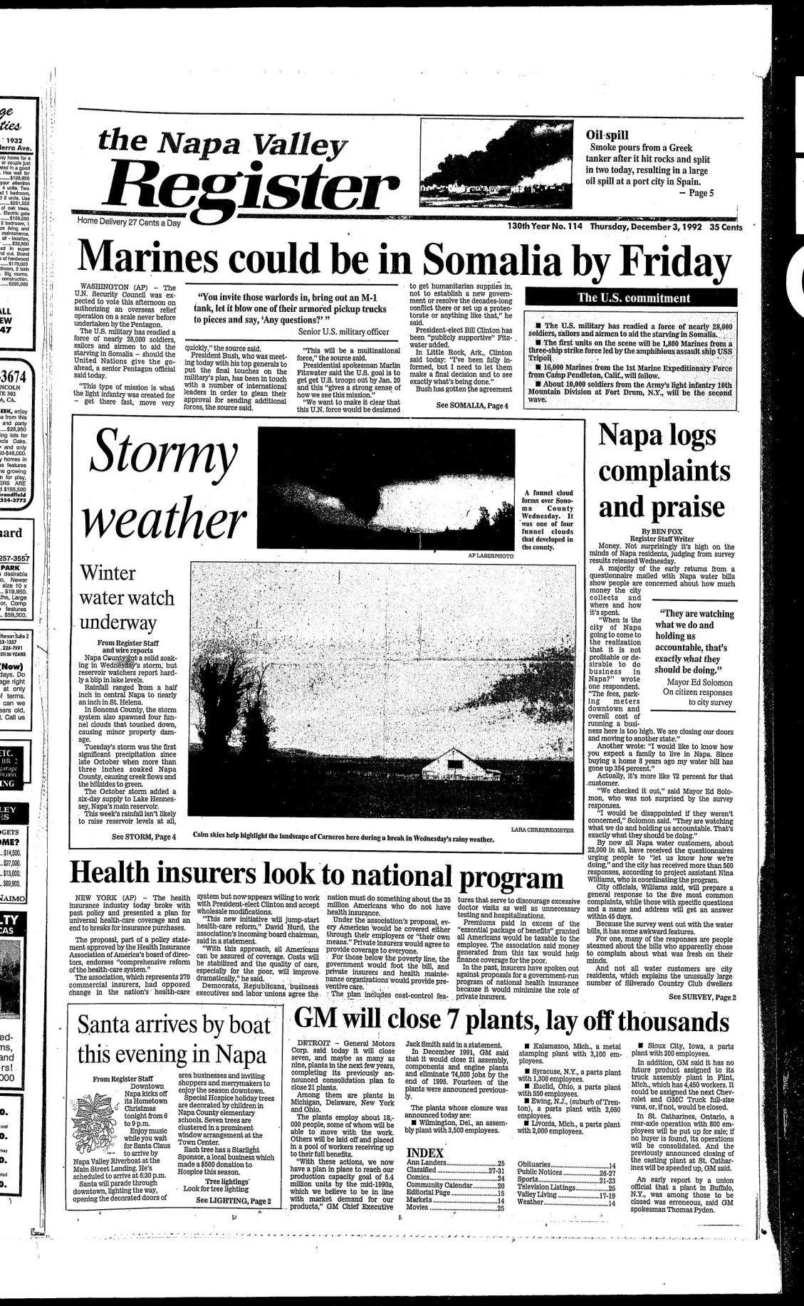 Dec. 3, 1992