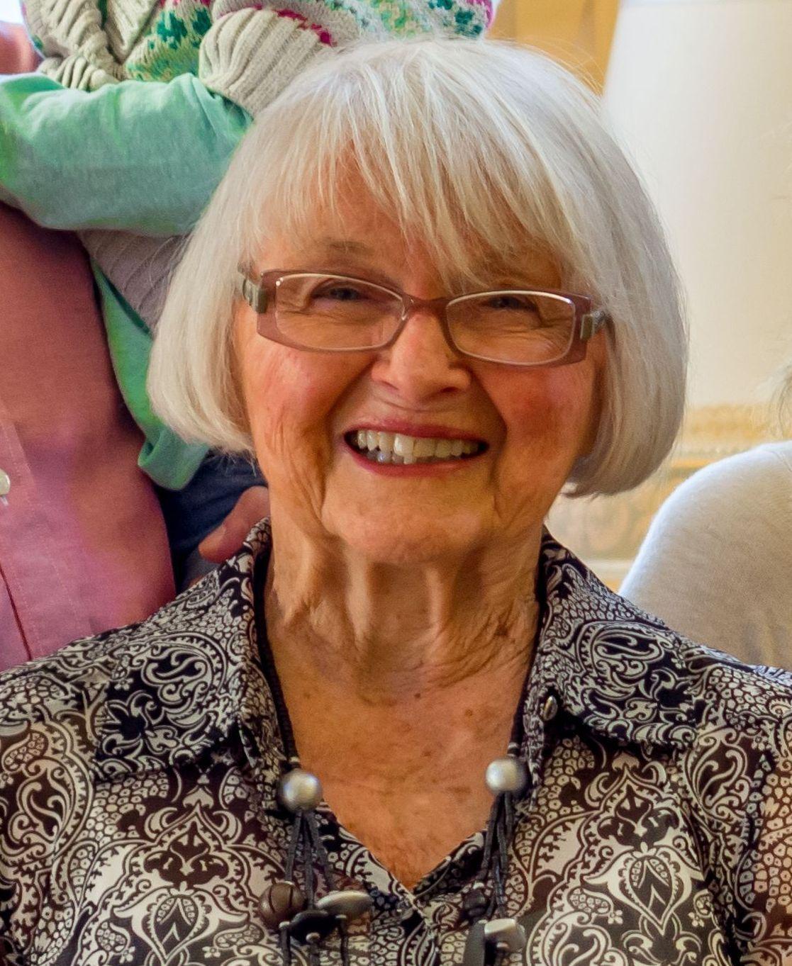 Betty Rhodes