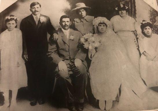 Bedolla family