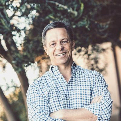 David Francke
