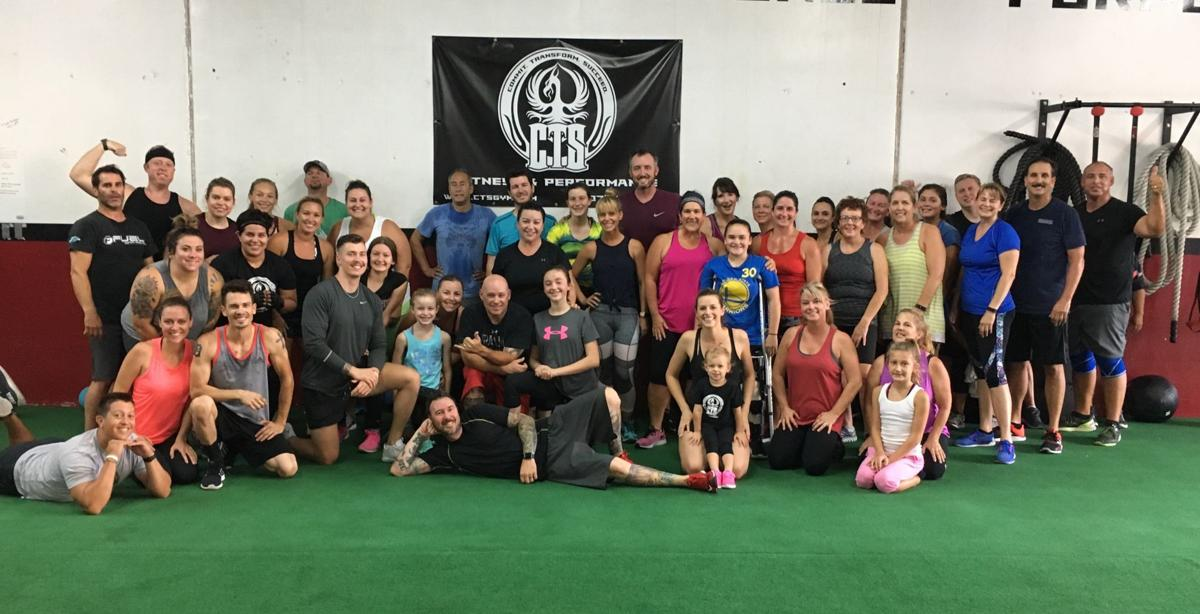 CTS Fitness & Performance group