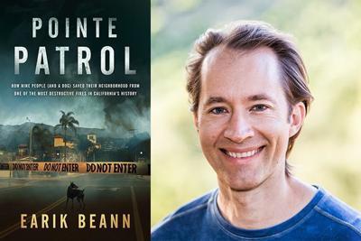 Author Earik Beann