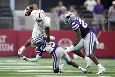 Stanford Kansas St Football