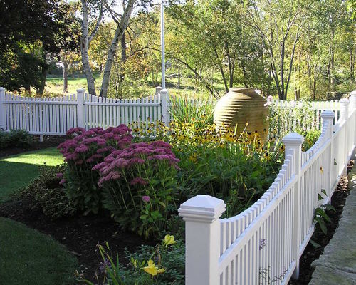 Fence Off Your Front Yard Home And Garden Napavalleyregister Com
