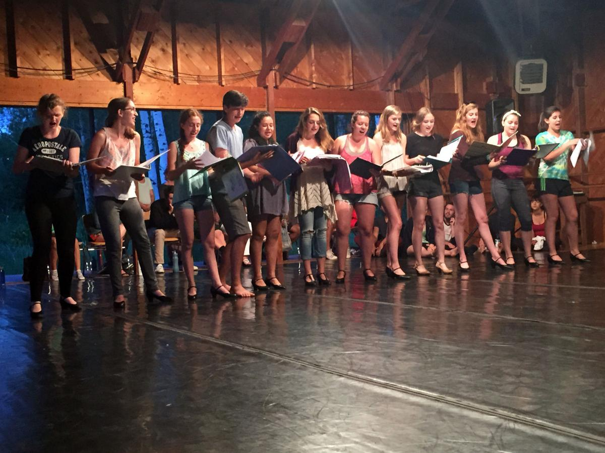 Summer Camps Theater