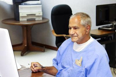 Board says RFK assassin Sirhan changed man; grants parole