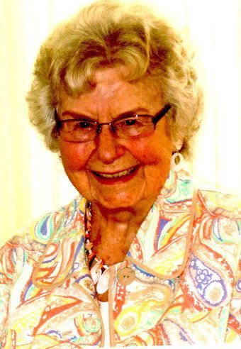Dorothea Eisan Cairns Kerr