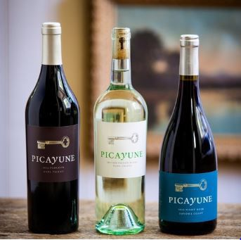 Picayune Cellars In Calistoga Is More Than Just Good Wine