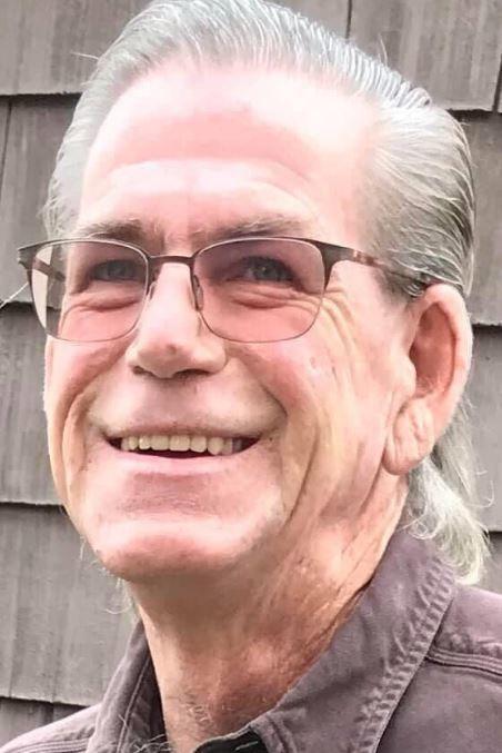 Ralph Edward Keenan